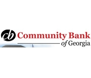 Community Bank of Georgia logo
