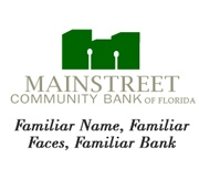 Mainstreet Community Bank of Florida logo