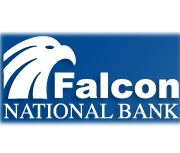 Falcon National Bank logo