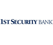 1st Security Bank of Washington logo