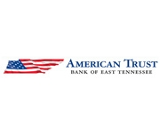 American Trust Bank of East Tennessee logo