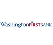 Washingtonfirst Bank logo