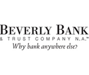 Beverly Bank & Trust Company, National Association logo