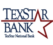 Texstar National Bank logo