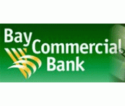 Bay Commercial Bank logo