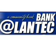 Bank @lantec logo