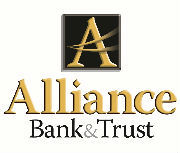 Alliance Bank & Trust Company logo
