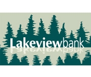 Lakeview Bank logo