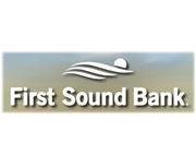 First Sound Bank logo