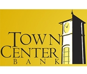 Town Center Bank (Frankfort, IL) logo
