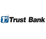 1st Trust Bank, Inc. logo