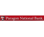 Paragon National Bank logo