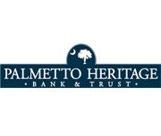 Palmetto Heritage Bank & Trust logo