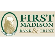 First Madison Bank & Trust logo