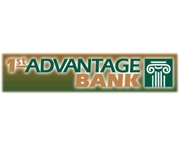 1st Advantage Bank logo