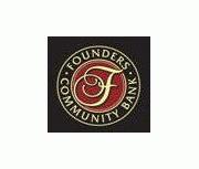 Founders Community Bank logo