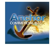 Anchor Commercial Bank logo
