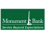Monument Bank (Doylestown, PA) logo