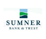 Sumner Bank & Trust logo