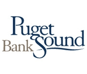 Puget Sound Bank logo