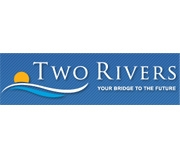 Two Rivers Bank and Trust logo