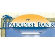 Paradise Bank logo