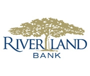 Riverland Bank logo