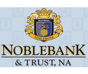 Noble Bank & Trust, N.a. logo