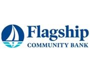 Flagship Community Bank logo