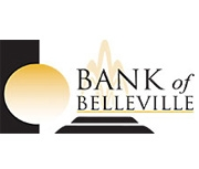 Bank of Belleville logo