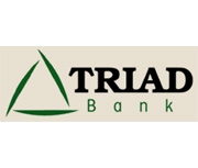 Triad Bank logo