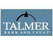 Talmer Bank & Trust brand image