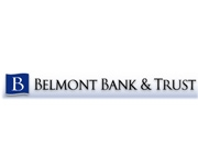 Belmont Bank & Trust Company logo
