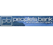 Peoples Bank and Trust Company of Clinton County logo