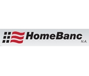 Homebanc National Association logo