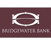 Bridgewater Bank logo