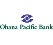 Ohana Pacific Bank logo