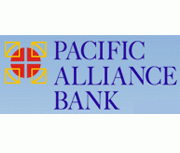 Pacific Alliance Bank logo