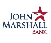 John Marshall Bank logo
