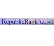 Republicbankaz, N.a. logo
