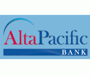 Atlantic Pacific Bank logo