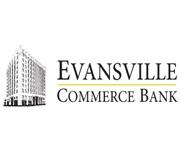 Evansville Commerce Bank logo