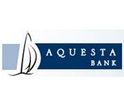 Aquesta Bank logo