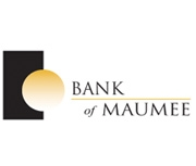 Bank of Maumee logo