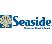 Seaside National Bank & Trust logo