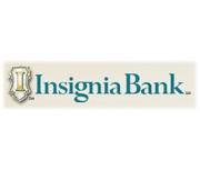 Insignia Bank logo