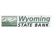 Wyoming State Bank logo