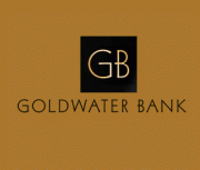 Goldwater Bank logo