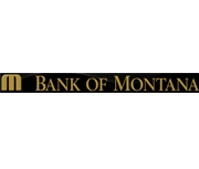 Bank of Montana logo