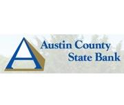 Austin County State Bank logo